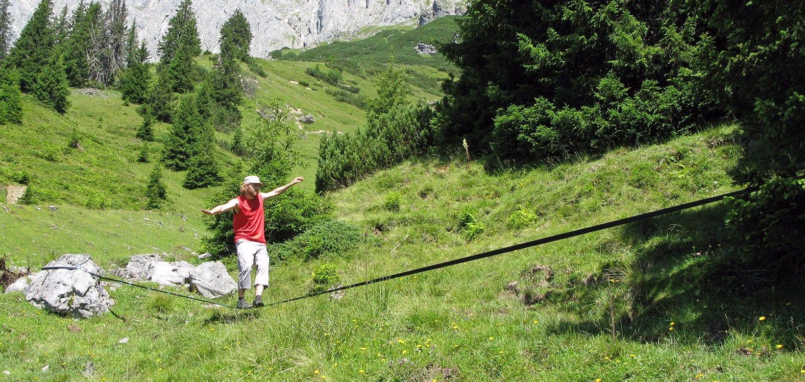 Ferienwohnung Langegger | Maria Alm | Activities Summer