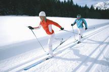 Aktivitäten Winter