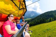 Ferienwohnung Langegger | Maria Alm